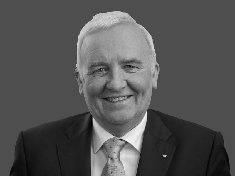Prof. Dr. Winfried Heusler