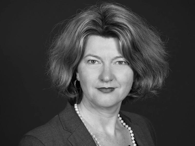Prof. Dr. Uta Pottgiesser