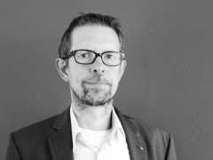 Prof. Dipl.-Ing., M. Eng. Daniel Arztmann,