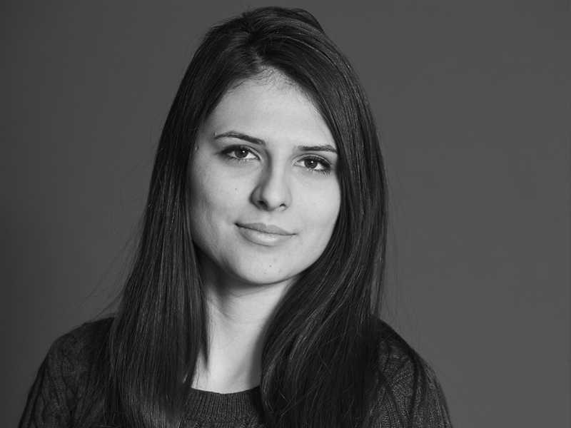 Anica Dragutinovic, M.Arch.