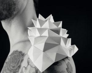 MIAR // WK_Digital Crafting – Generative Skin (2015)