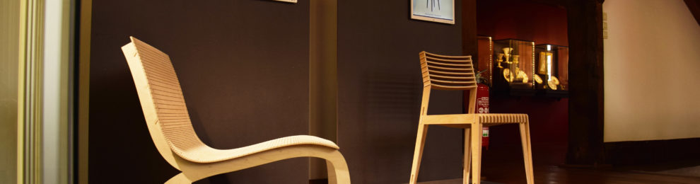 OPEN GOODs – generative chair design
