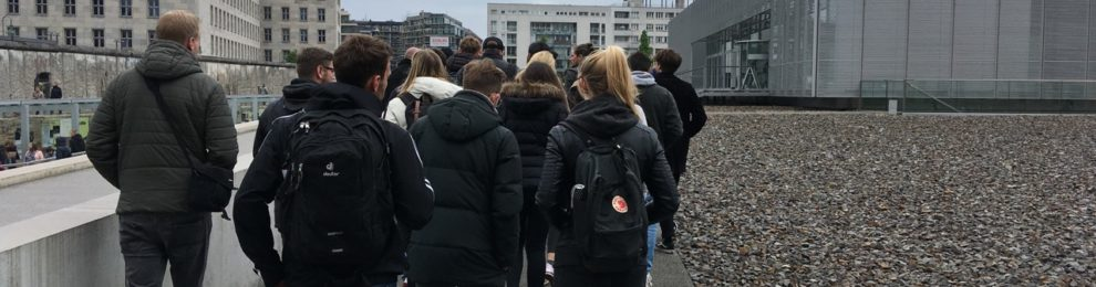 MIAD P2: Excursion to Berlin and Midterm Presentation