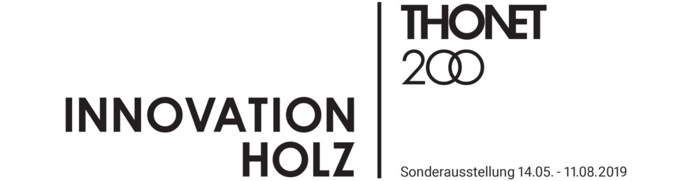 INNOVATION HOLZ   THONET 200