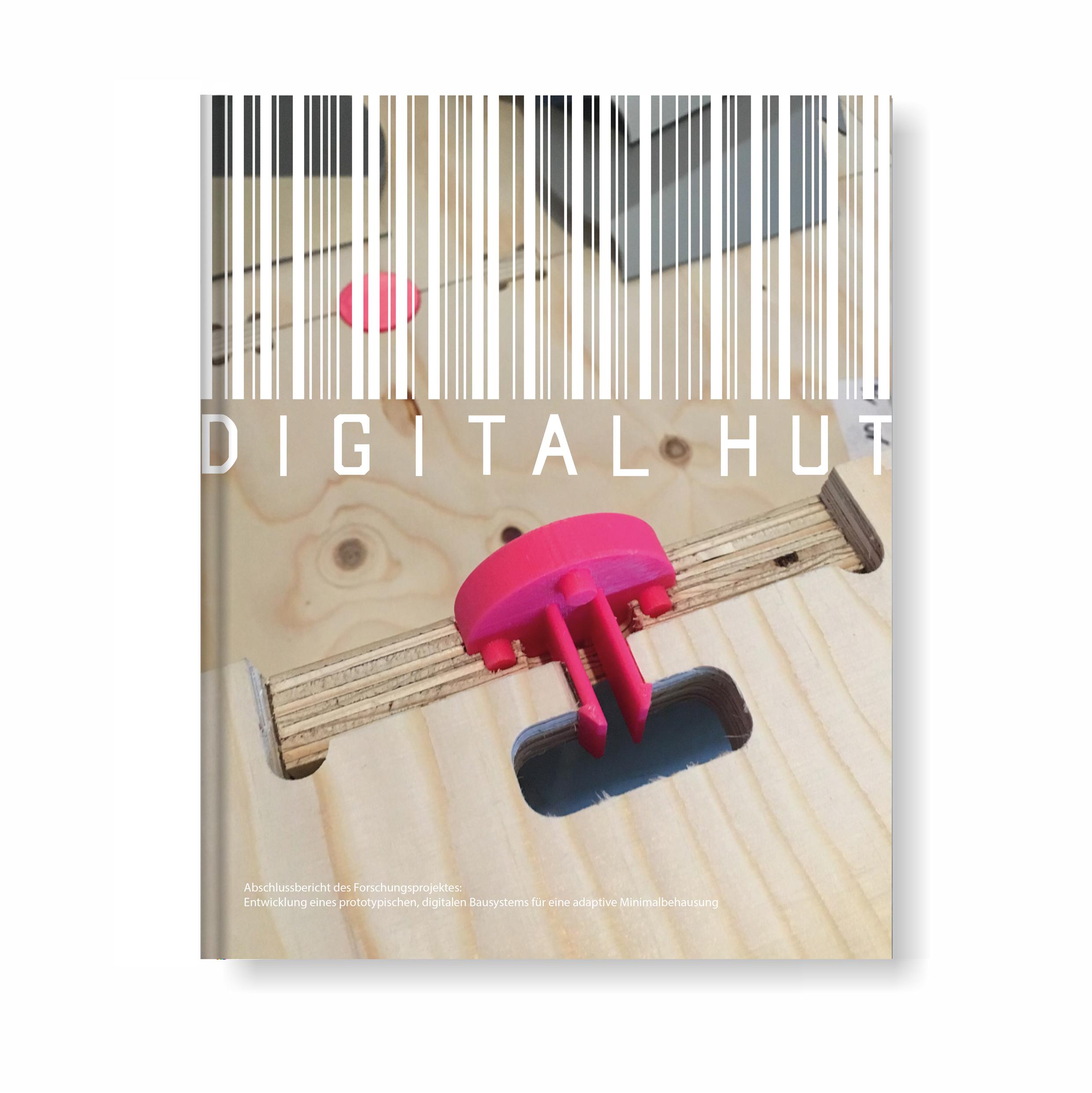 CAAD // Digital Hut