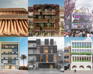 MID_FD // S4_Climate Related Facade Design (WS 2019-2020)