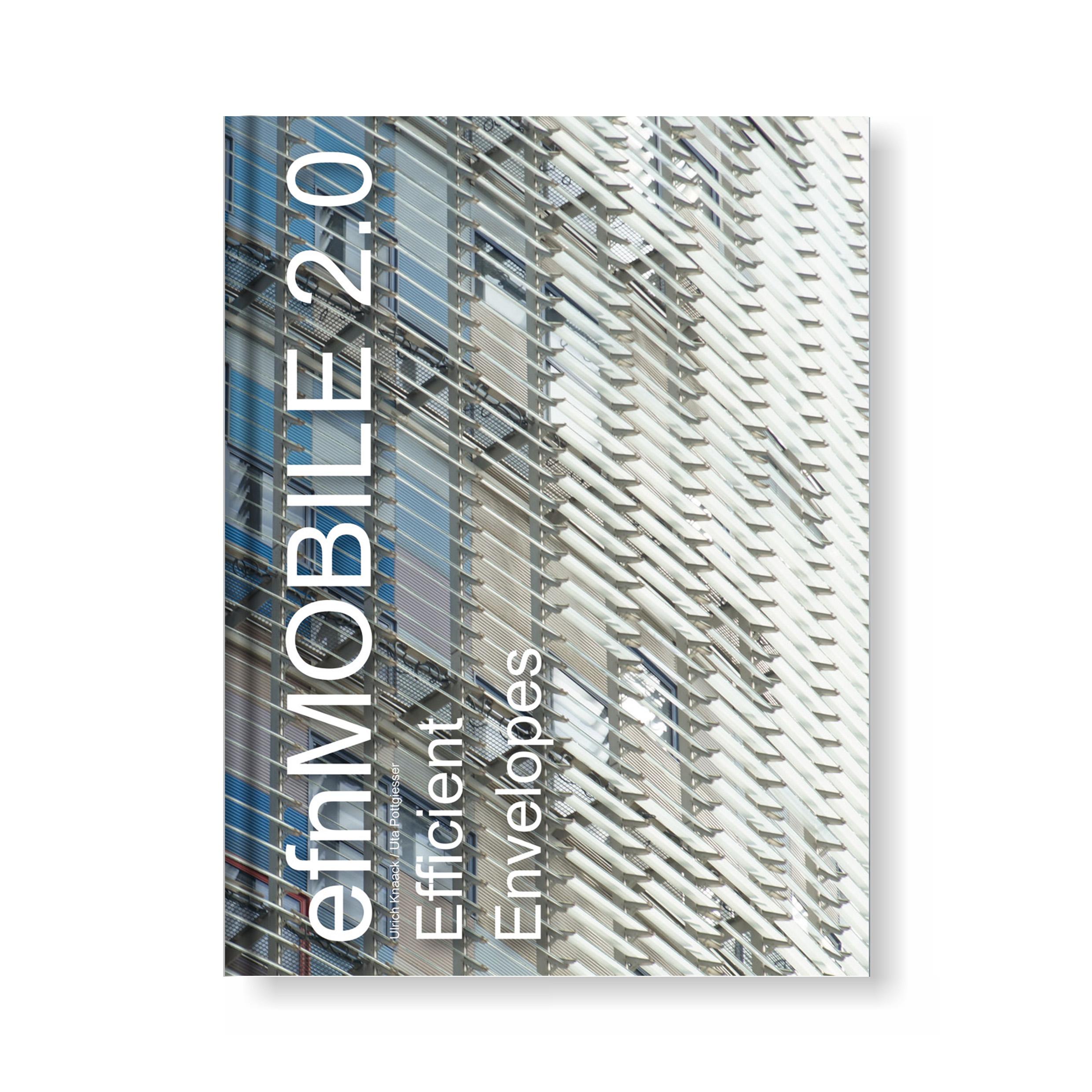 efnMOBILE 2.0 / Efficient Envelopes