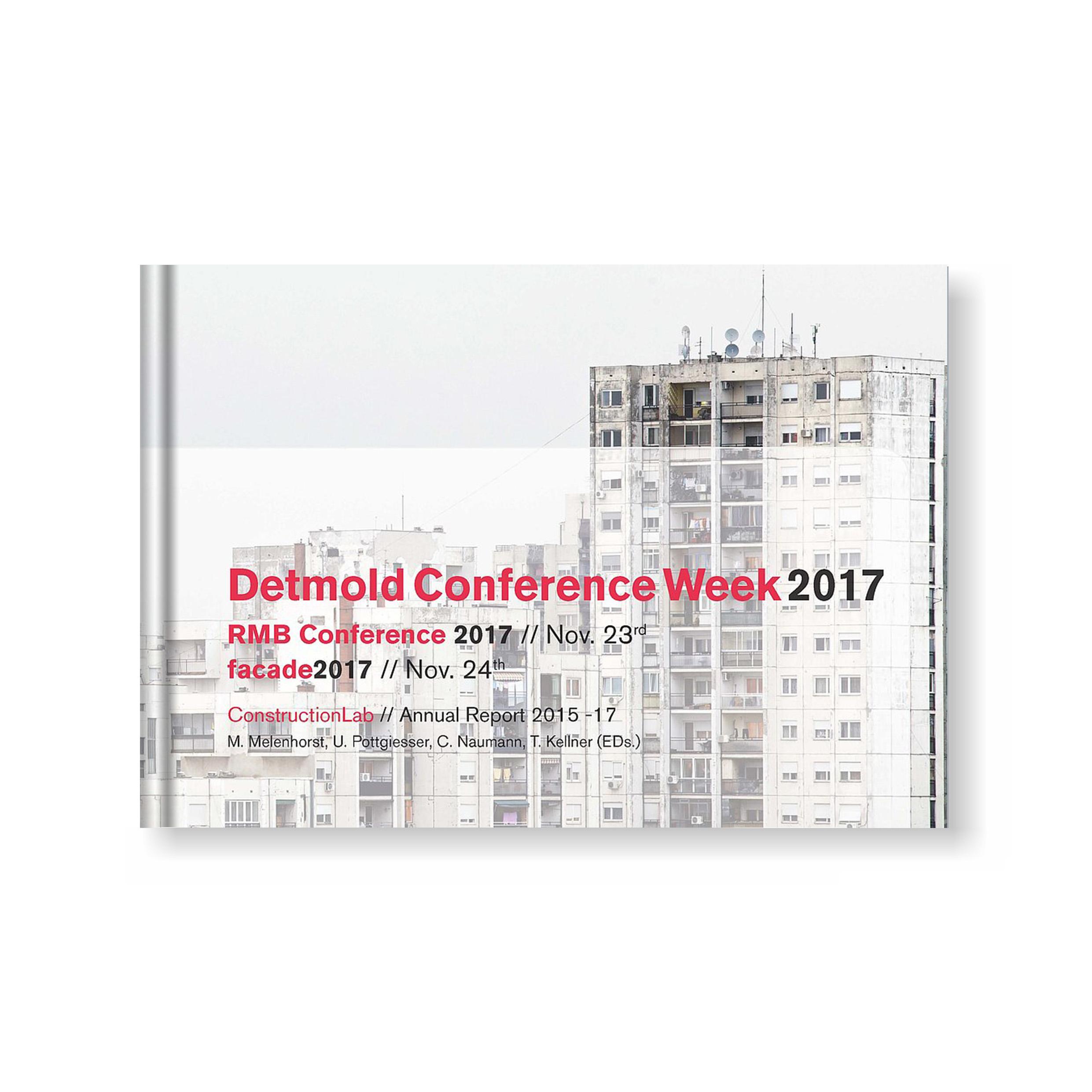 RMB Conference // facade2017