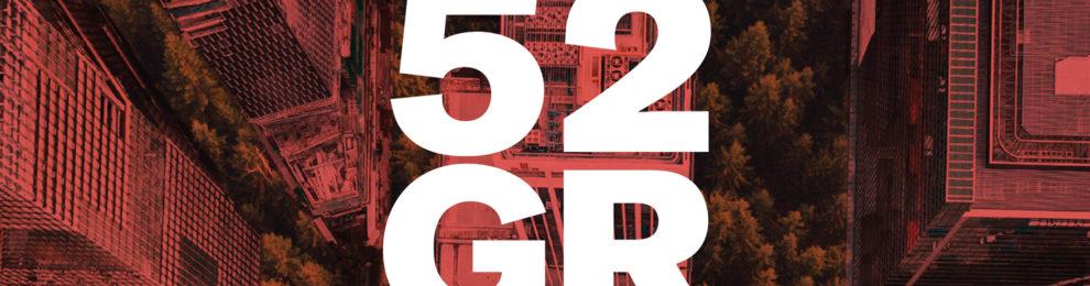 MEDIA // MID-CD on 52GRAD #12