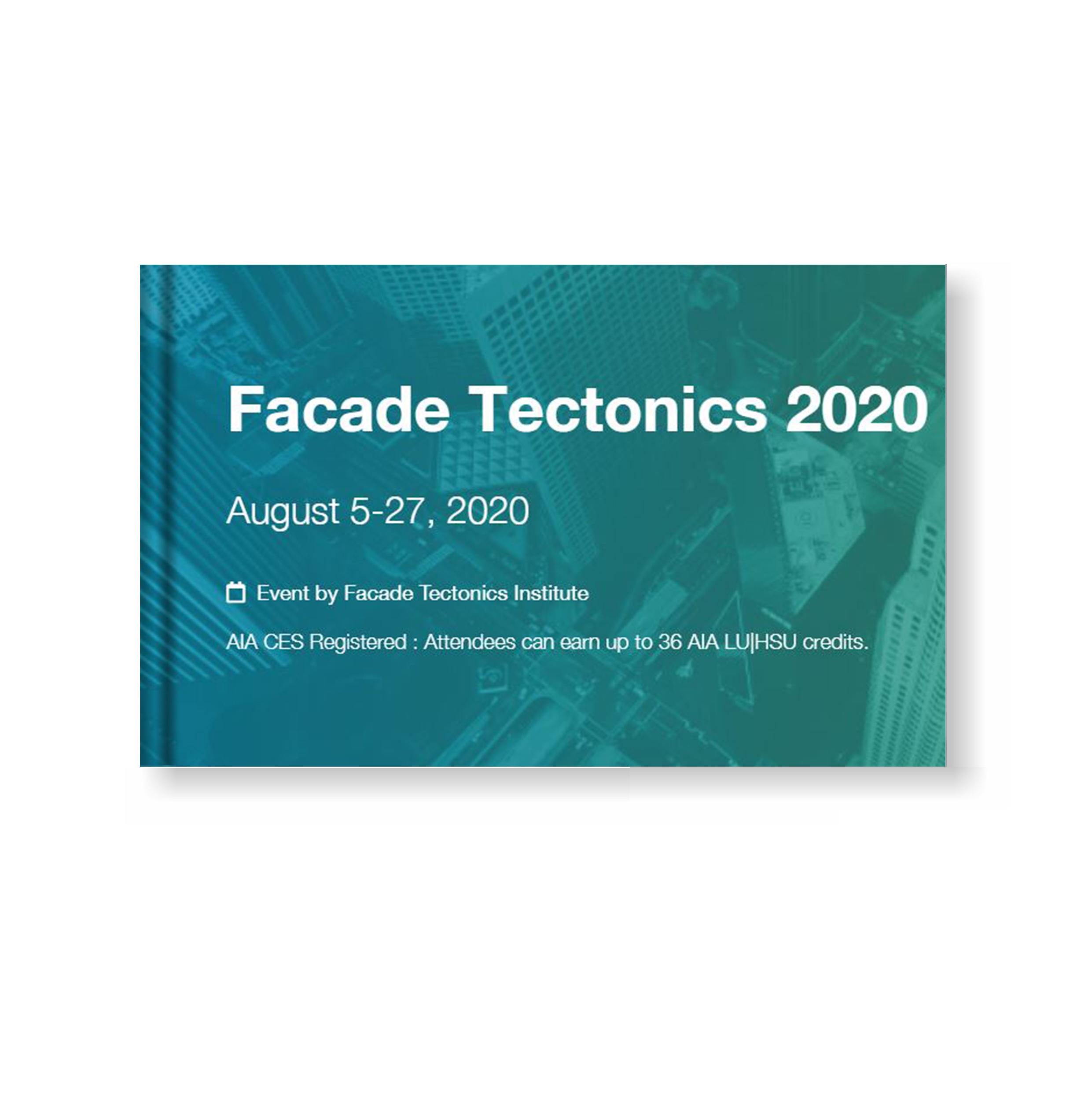 Face Time 2020: Better Buildings through Better Skins