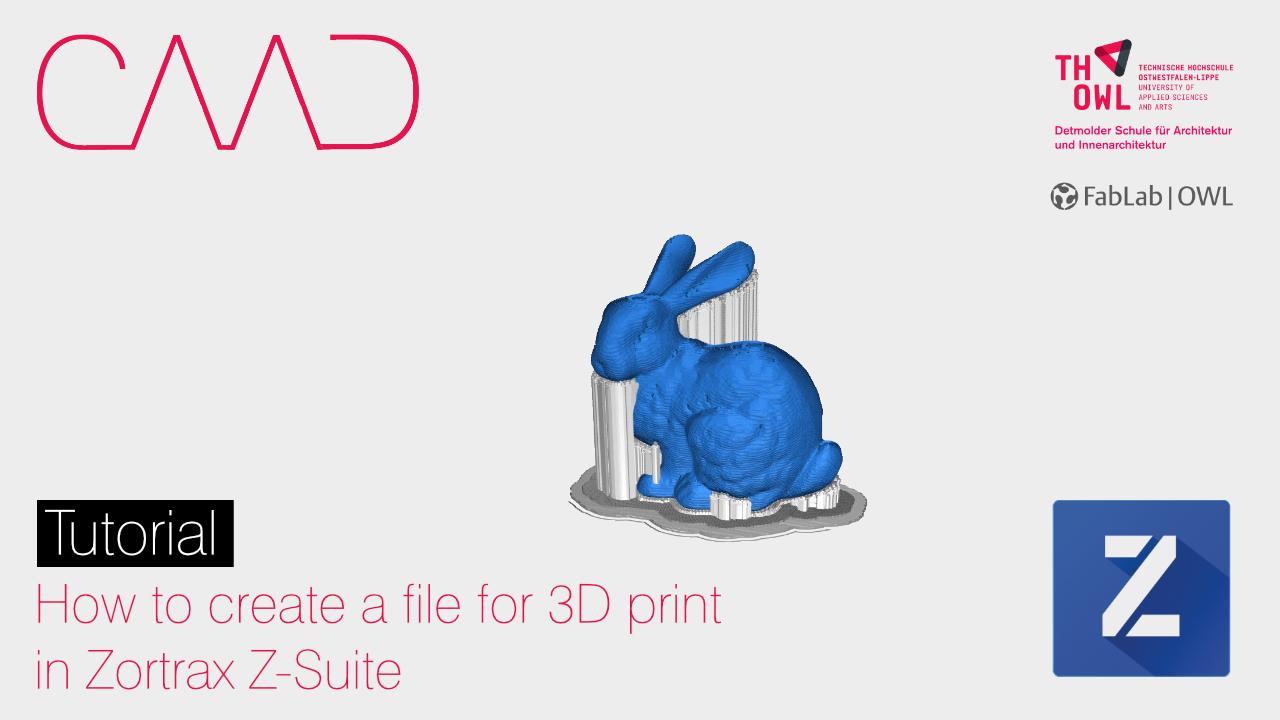 3D Printing Tutorials