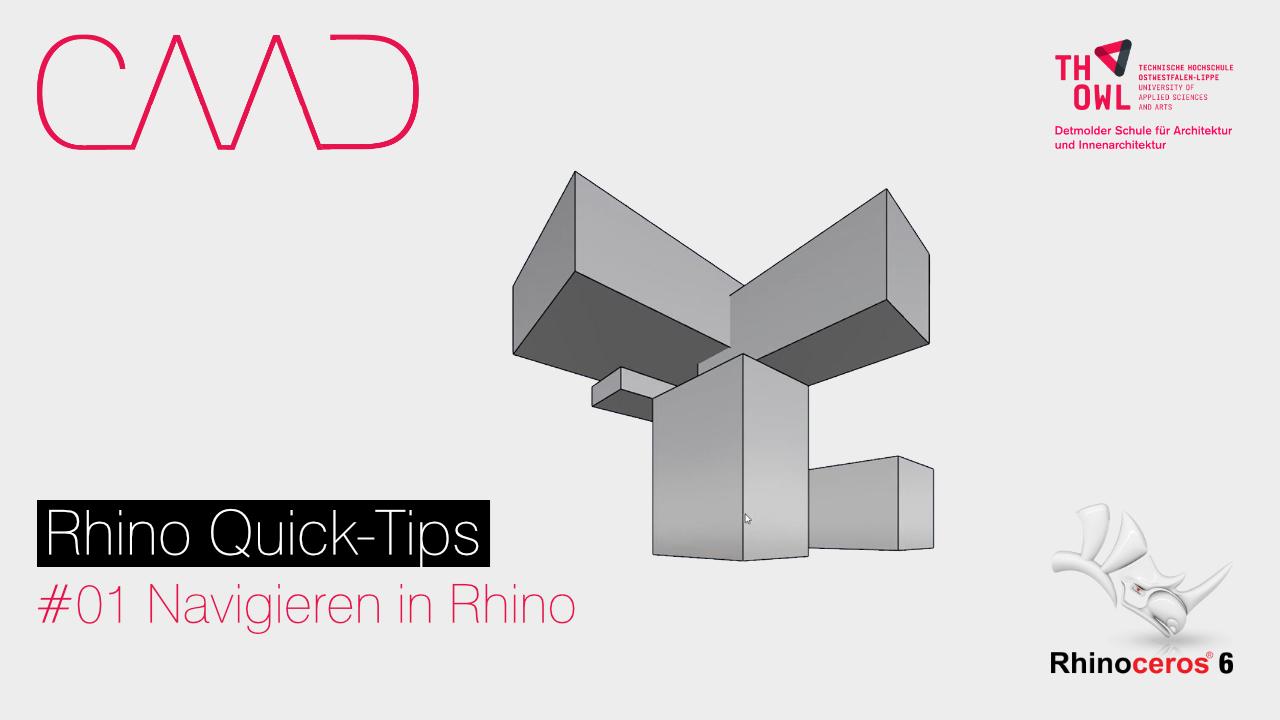 RHINO Quick-Tips
