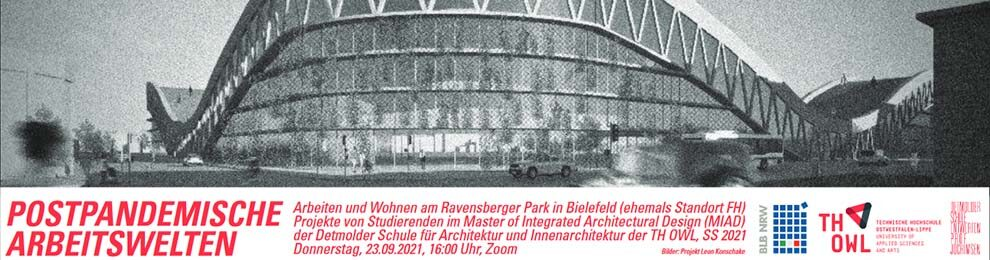 Presentation at BLB Bielefeld