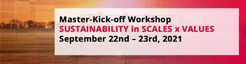 Master-Kick-off Workshop
